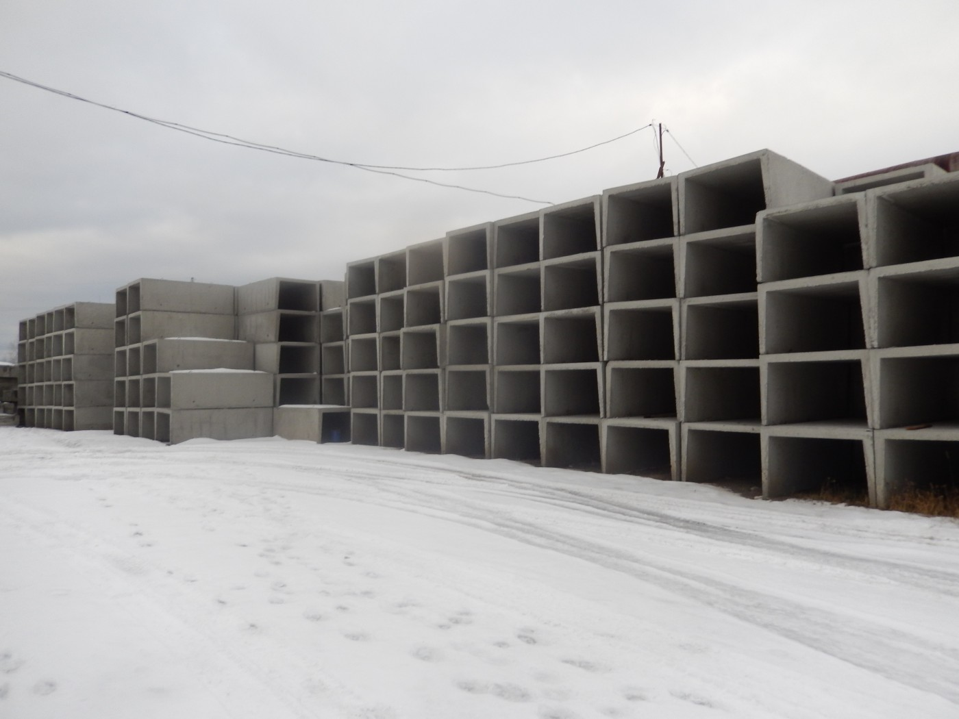 Строительный двор  Екатеринбург Магазин строительных и