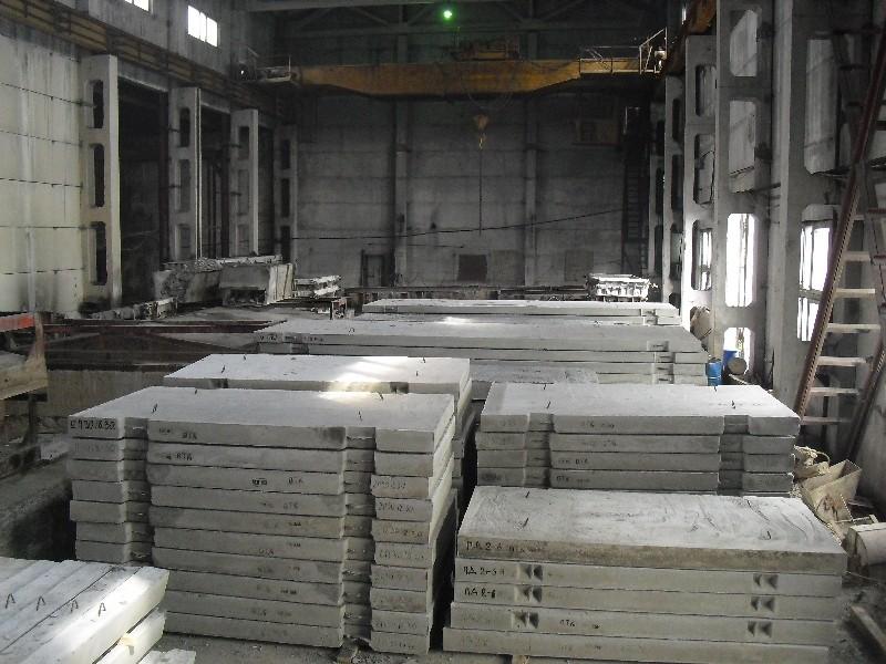 завод жби 2 волгоград